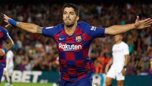 Luis Suarez Mengatakan Suporter Liverpool Yang Terbaik Di Dunia