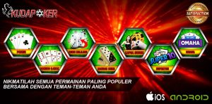Kudapoker Agen IDN Poker Terhandal Serta Teramah Di Indonesia