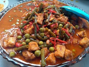 3 Rekomendasi Kuliner Bercita Rasa Pedas Khas Sumatera Utara