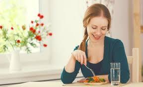 Dampak Baik Makan Secara Perlahan Bagi Tubuh